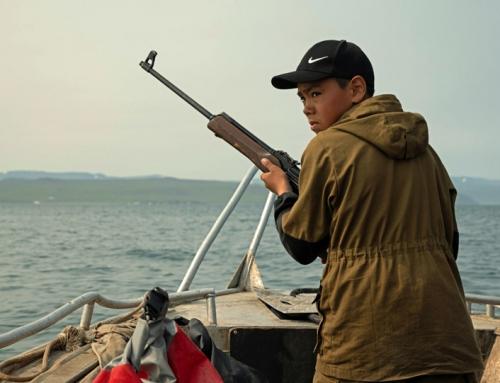 Die letzten Walfänger der Beringsee